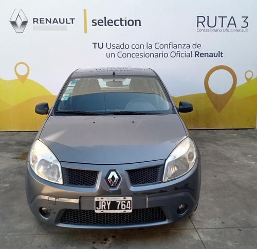 Renault Sandero Pack 1.6 8v