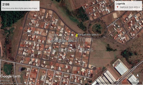 Imagem 1 de 5 de Terrenos - Ref: V2186