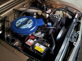 Ford Falcon Guía Sp 84