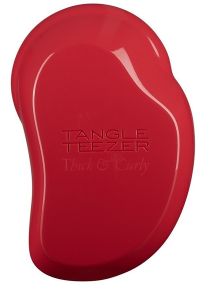 The Original Tangle Teezer Thick & Curly + Brinde