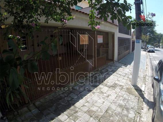 Casa Com 2 Dormitórios À Venda, 149 M² Por R$ 550.000 - Jardim Hollywood - São Bernardo Do Campo/sp - Ca0278