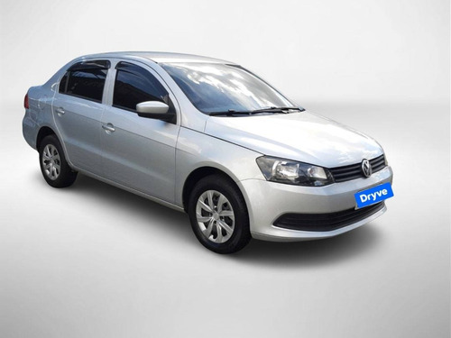 Imagem 1 de 11 de  Volkswagen Voyage City G6 1.0 8v Flex