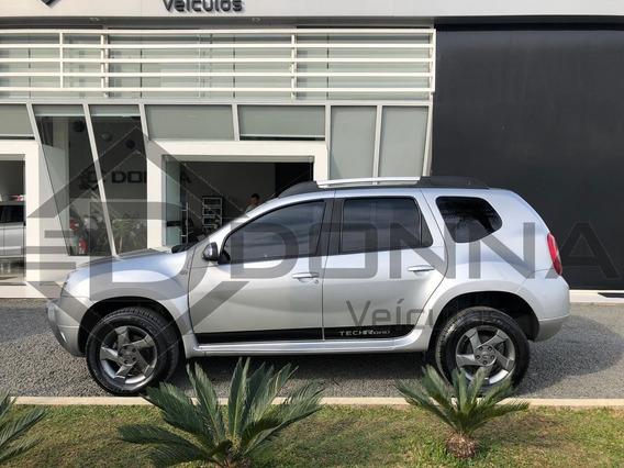 Renault Duster - 2012 / 2013 1.6 Tech Road 4x2 16v Flex 4p M