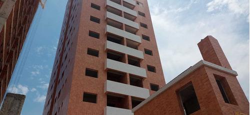 Imagem 1 de 14 de Am106 Apartamento 2 Dormitórios- 350m Praia - Plano Entrada