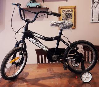 Bicicleta Bmx Stark Rodado 16