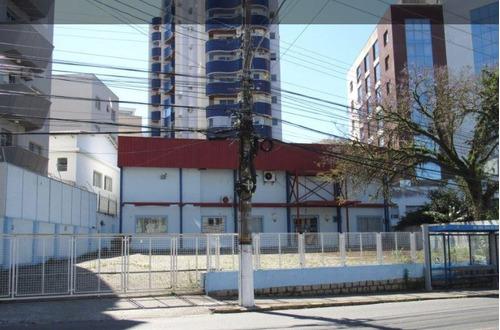 Imagem 1 de 29 de Galpão  Com 550 M² Próximo Ao Parque Coqueiros - Ga0064