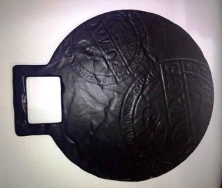 Para Cortar Tabla Piedra Negra Natural