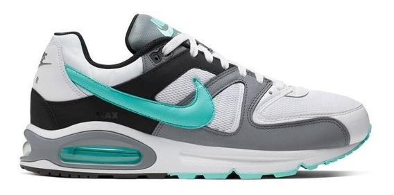 Zapatillas Nike Air Max Command Hombres Urbanas 629993-110