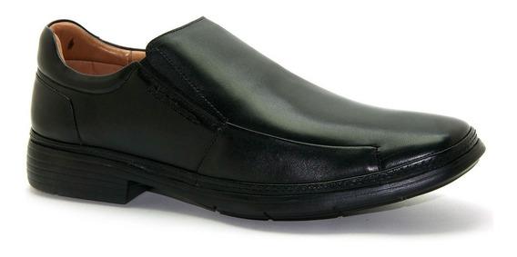 Sapato Anatomic Gel Ultra Conforto - 8605