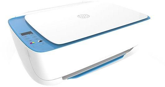 Impressora Hp Multifuncional Deskjet 3635