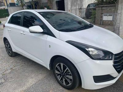 Hyundai Hb20 2018 1.6 5 Anos Flex Aut. 5p