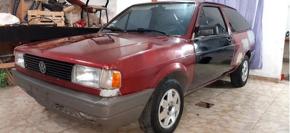 Volkswagen Gol 1.6 Gl Aa 1994