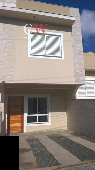 Casa / Sobrado Com 2 Dormitório(s) Localizado(a) No Bairro Ibiza Em Gravatai / Gravatai - 492
