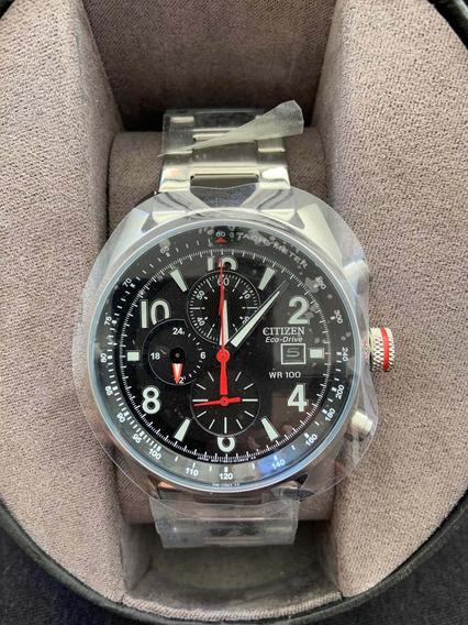 Relógio Citzen Eco Drive Ca0368-56e