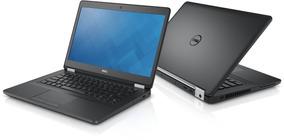Notebook Dell Latitude 5480 I5 6300u 2.40ghz8gb Hd 500gb