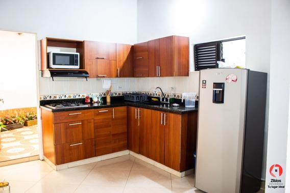 Apartamento Amoblado Arriendo Floresta, Medellin