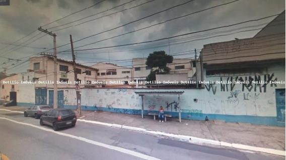 Galpão Para Venda Em São Paulo, Vila Formosa - 000238_2-983183