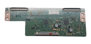 T-con 6870c-0532c Tv LG Smart 3d 49lh5700 Nuevo
