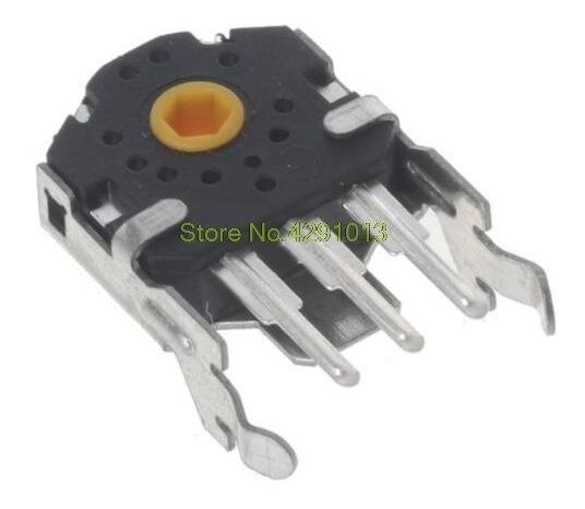Decodificador Switch Scroll Roda Mouse Razer Deathadder Ouroboros Rival 100 310 G403 603 G703 Microsoft 6000 Fk Mini