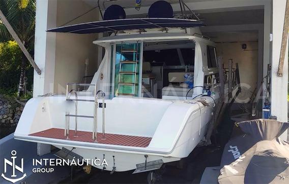 Carbrasmar 32.4 1995 Cobra Oceanic Wellcraft Fishing Sedna