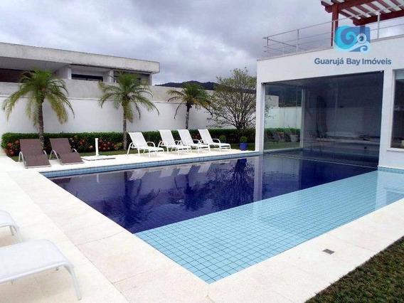 Casa À Venda, Jardim Acapulco, Guarujá. - Ca1668
