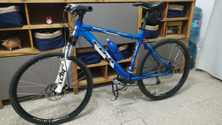 Bicicleta Fuji Nevada 1.0 R26