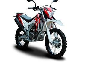 Guerrero Gxr 300 12 Cuotas $ 11040 Motoroma