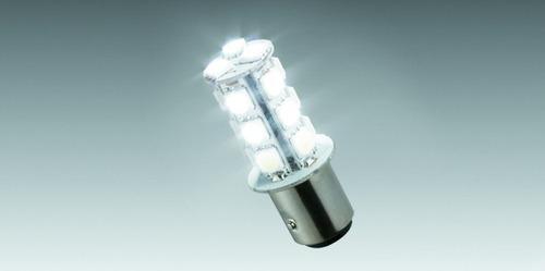 Lâmpada De 18 Leds Lanterna Traseira Magnetron
