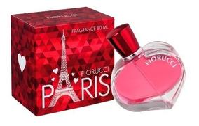 Perfume Feminino Paris Fiorucci