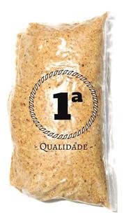 Farinha De Castanha De Caju Torrada F1 1kg - 1a Qualidade