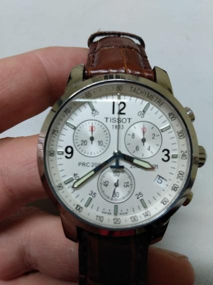 Relógio Tissot Prc 200 Original Perfeito Estado
