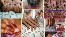Sandynails Manicure Y Pedicure Profesional
