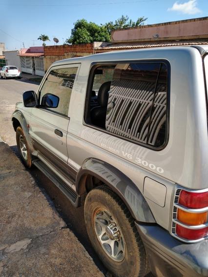Mitshubshi Pajero Gls-b Eci-multi V6 3000 1997