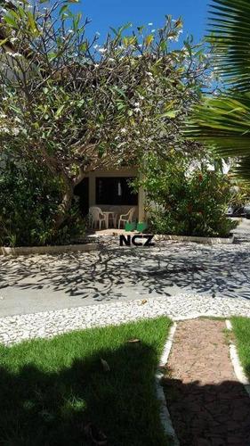 Village Com 3 Dormitórios À Venda, 210 M² Por R$ 600.000,00 - Jardim Armação - Salvador/ba - Vl0106