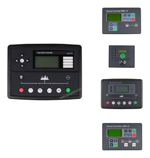 Modulo De Control Dse7320