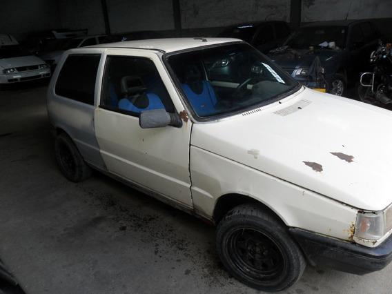 Fiat Uno 1.7 Cld 1996