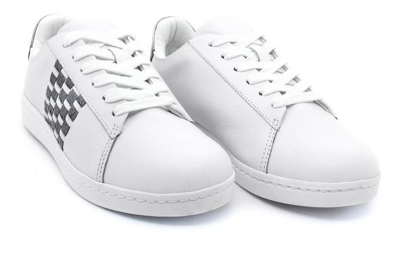 Tênis Usaflex Soft Slim Branco