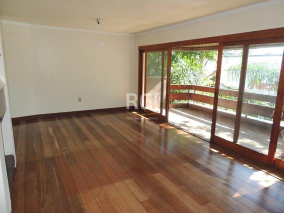 Apartamento Em Bela Vista Com 3 Dormitórios - Ex9585