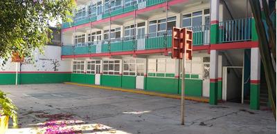 Edificio Ideal Para Escuela