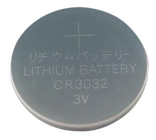 Pila Boton Cr3032 New Energy Bulk - Factura A / B