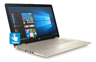 Laptop Hp Notebook 17.3 1tb 8gb Ram I5 Optane 17-by001cy