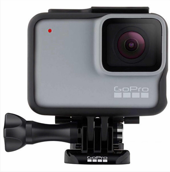 Câmera De Ação Gopro Hero 7 White Chdhb-601-la 10mp