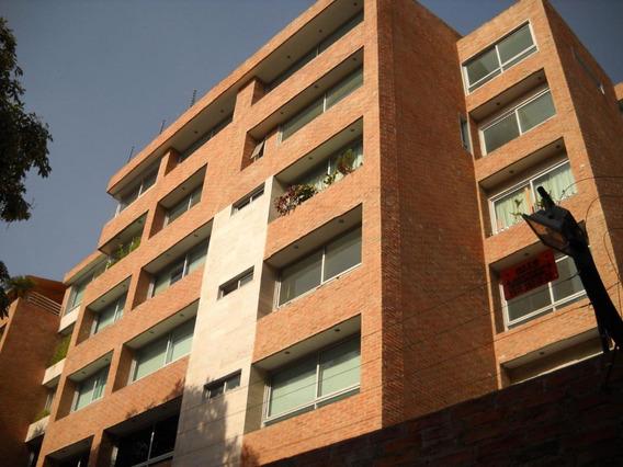 Apartamento En Venta Los Naranjos De Las Mercedes #20-7134