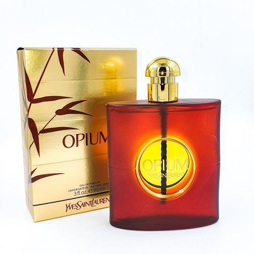 Imagen 1 de 1 de Opium Clásico Eau De Parfum 90ml Yves Saint Laurent Tester