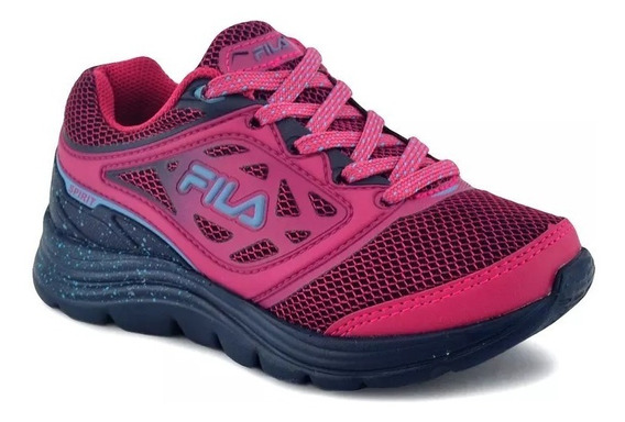 Fila - Spirit - Kids - Running - New Konas