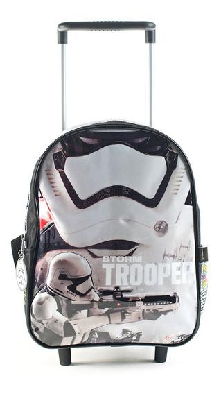 Mochila Star Wars Carro 12 Stormtrooper
