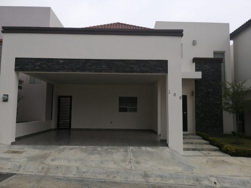 Casas En Venta Fraccionamiento Privado Allende $2,460,000