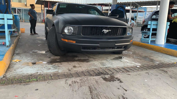 Ford Mustang 4.6 Gt Mt 2007