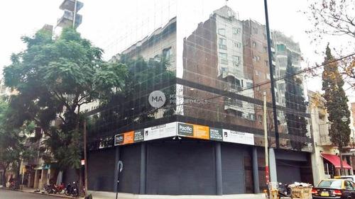 Imagen 1 de 4 de Local Comercial En Rosario Centro