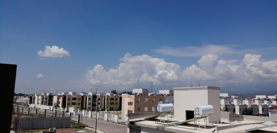 Rento Departamento En Huejotzingo Puebla